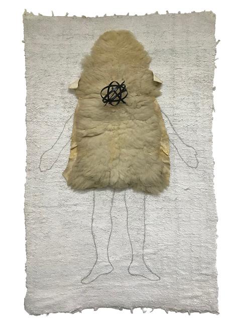 , 'Shroud, oxóssi,' 2001, Galeria Karla Osorio