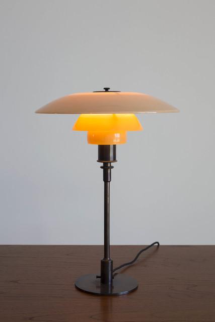 , '4/3 table lamp,' 1927/1930's, Galleri Feldt
