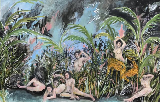 , 'Six Sisters,' 2012, Bau-Xi Gallery