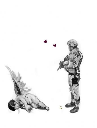 Antony Micallef, 'Friendly Fire', 2006, End to End Gallery