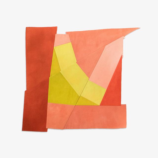 Gabrielle Teschner, 'Cardinal Direction ', 2019, Tappan