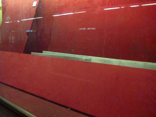 gerlach en koop, 'Louvre-Rivoli, Paris', 2011, Photography, Temporary Gallery
