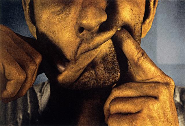 , 'Cockeye Lips,' 2006, Gemini G.E.L. at Joni Moisant Weyl