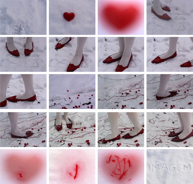 , 'Um Labirinto para Ariadne,' 2004, Marsiaj Tempo