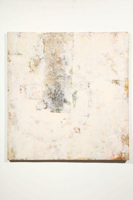 Michael David, 'Swan Swan Hummingbird ', 2016-2018, Bill Lowe Gallery
