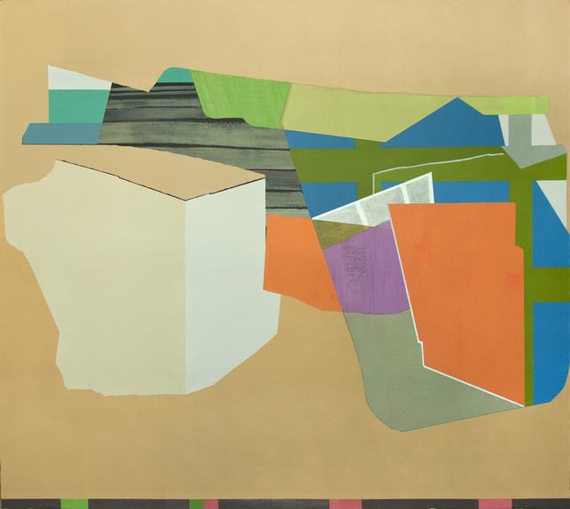Susan Cantrick, 'sbc 221', 2018, Kathryn Markel Fine Arts