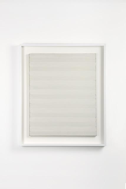 , 'Work C. 321,' 1966, Gallery 38