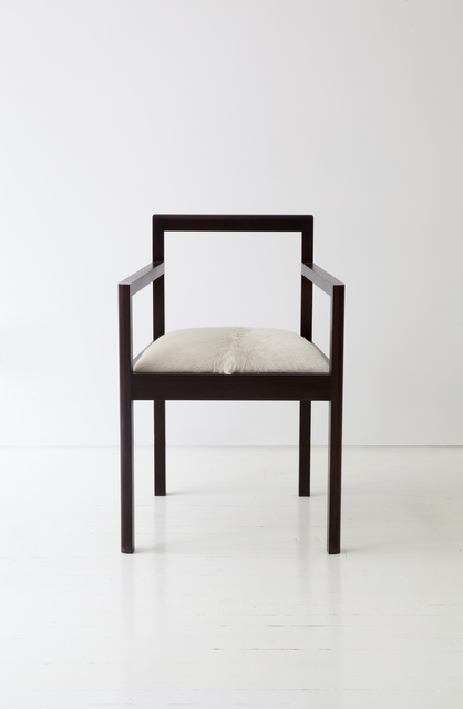 Egg Collective, 'Densen Arm Chair', Contemporary, Egg Collective