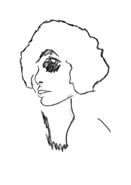 , 'Norma,' 2019, Vintage Deluxe