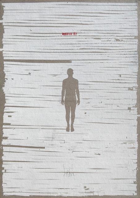 , 'Immersió 051,' 2015, PontArte