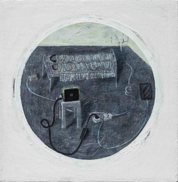 , 'Night No.3,' 2014, Line Gallery