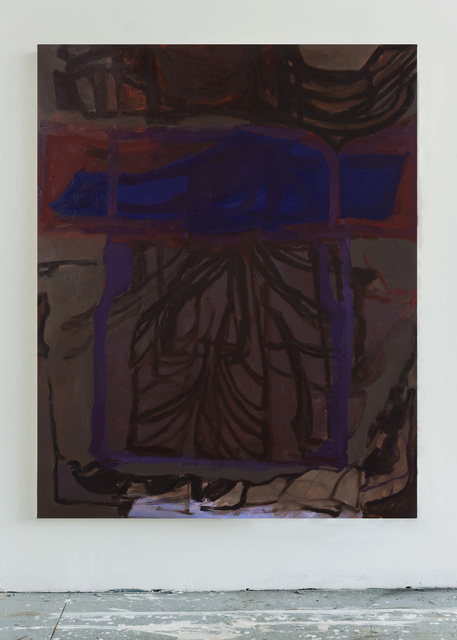 , 'Untitled,' 2018, PEANA