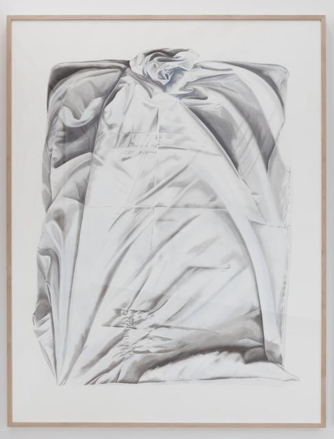 , 'Raz de marée (3),' 2018, Tatjana Pieters