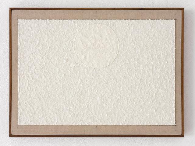 , 'White Flag ,' 2018, Galerie Nordenhake