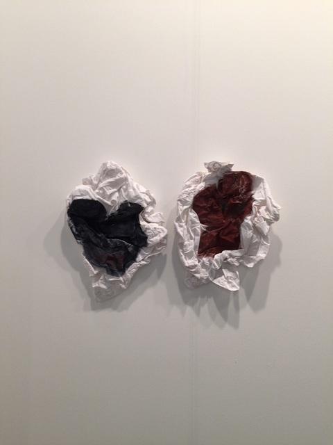 Amina Benbouchta, 'Elle et Lui', 2015, Sabrina Amrani