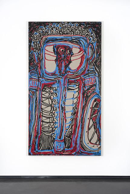 , 'Pain Relief,' 2019, Vigo Gallery