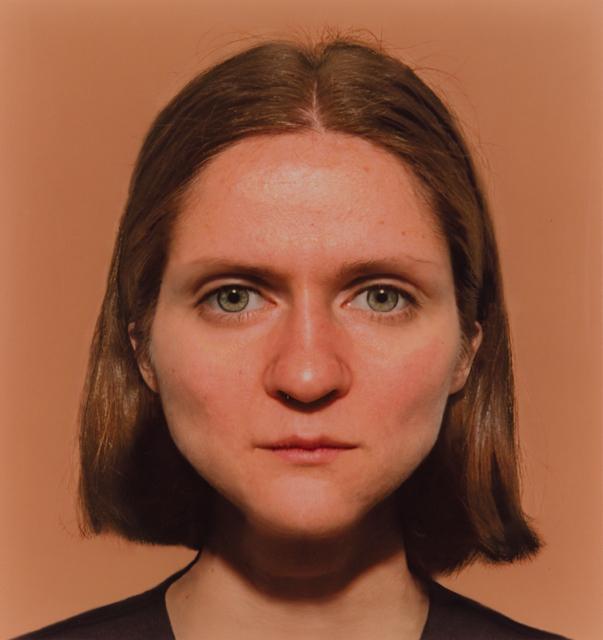 , 'Composite Self-portraits,' 1997, Track 16 Gallery