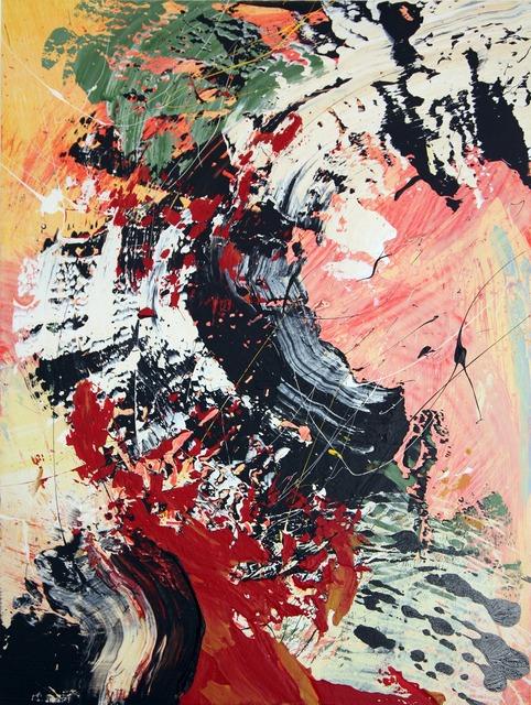 , 'Spring into Summer,' 2014, David Richard Gallery