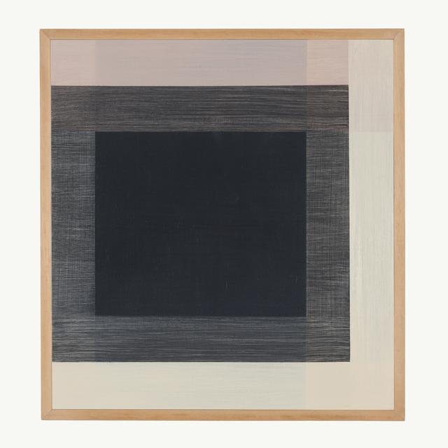 , 'Haus Wittgenstein, Kundmanngasse 19, 1,' 2015, Charles Nodrum Gallery