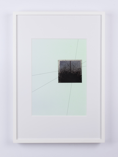 , 'Untitled(35-3),' 2013, The Gallery Apart