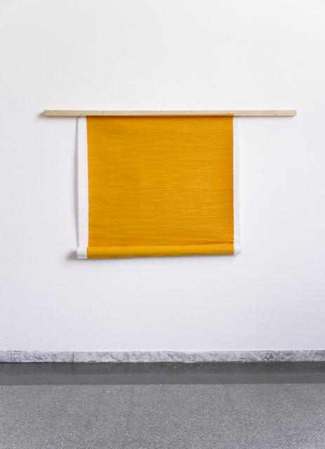 , 'E8.55.70.4041,' 2012, Agustina Ferreyra
