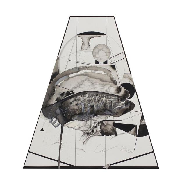 Hiroki Tsukuda, 'Untitled_bots05', 2014, Nanzuka
