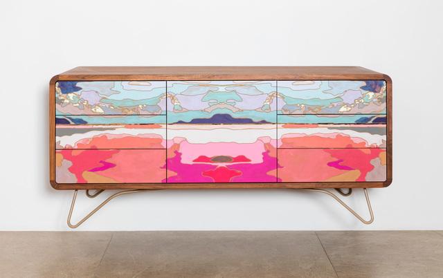 Jorge Pardo, 'Meretricious Untitled 2', 2015, David Gill Gallery