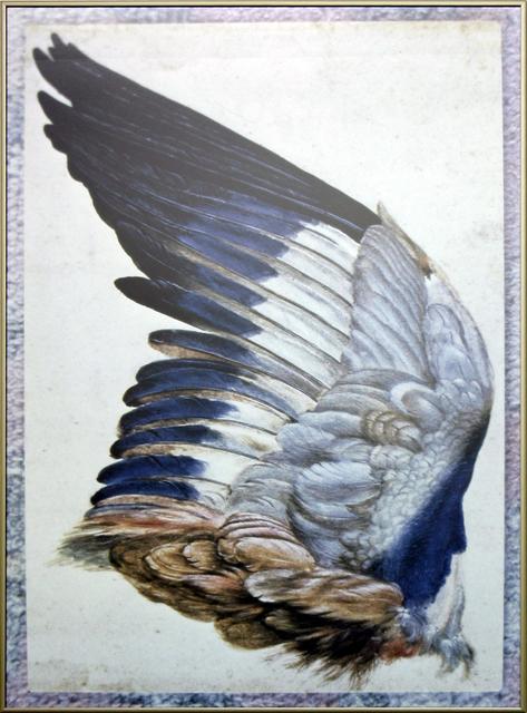 , 'Study Dürer,' 2007, Mai 36 Galerie