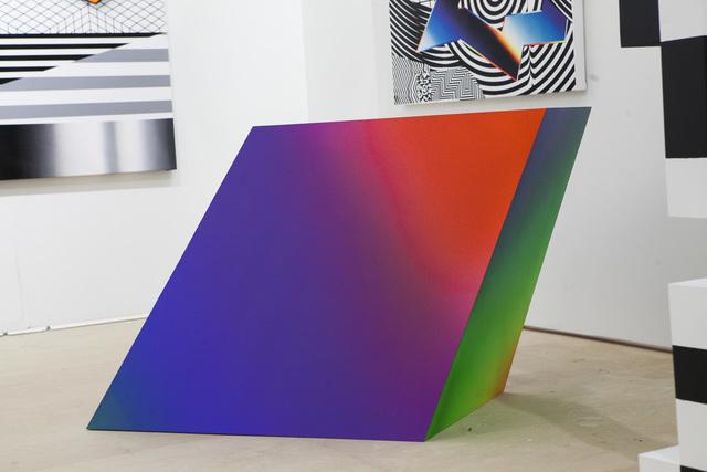 , 'MULTISTABILITAS 8,' 2015, Mirus Gallery