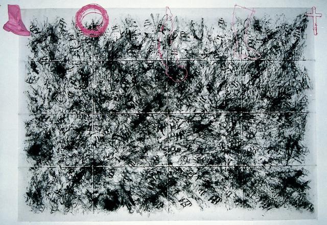 Rosemberg Sandoval, 'Diana', 1985-1986, Galeria Pilar