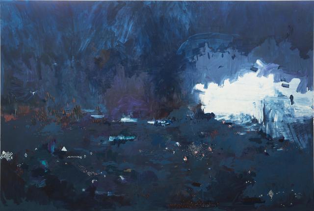 , 'Gansa,' 2015, galerie nichido / nca | nichido contemporary art