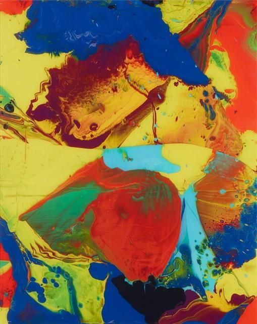 Gerhard Richter, 'Bagdad (P10)', 2014, MLTPL