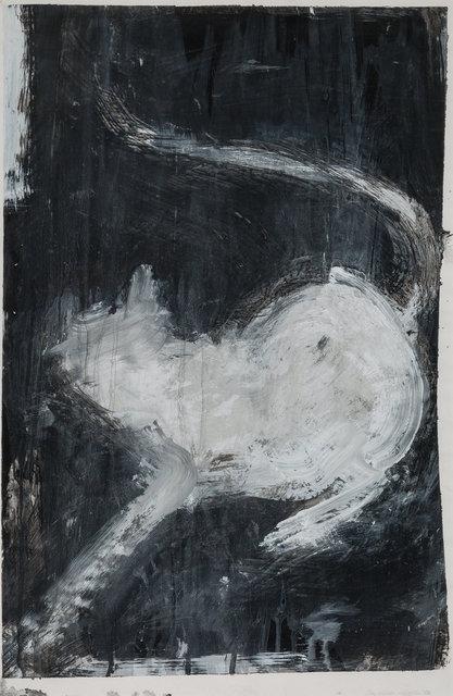 Richard Hambleton, 'Meow', 2003, Heritage Auctions
