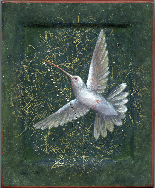, 'Flight,' , Sirona Fine Art