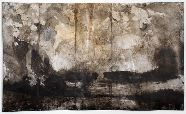 Athena LaTocha, 'Untitled', 2015-2016, JDJ | The Ice House