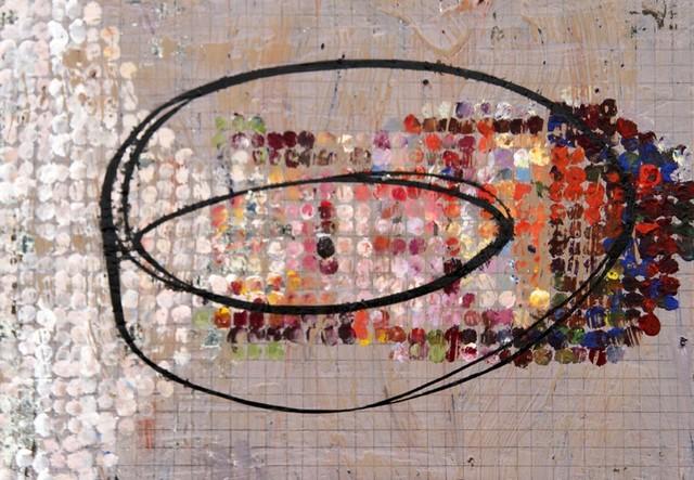 , 'Bowie,' 2016, Charles Nodrum Gallery