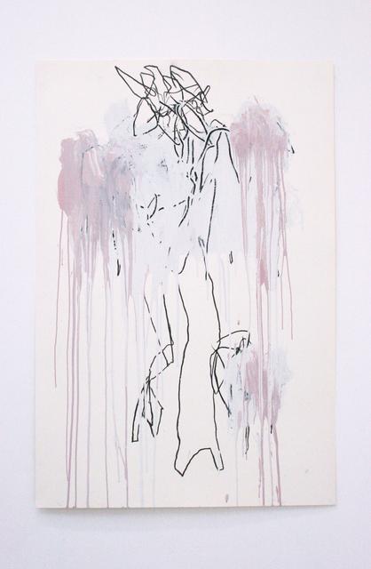 , 'Etude n°62,' 2015, Galerie Christophe Gaillard