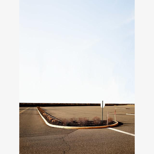, 'New York Parking 2,' 2015, Tappan