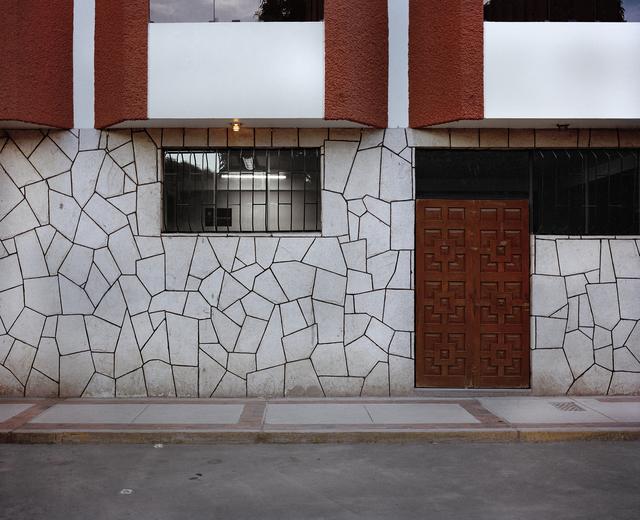 , 'Neo Inca LV, Cusco,' 2016, Josée Bienvenu