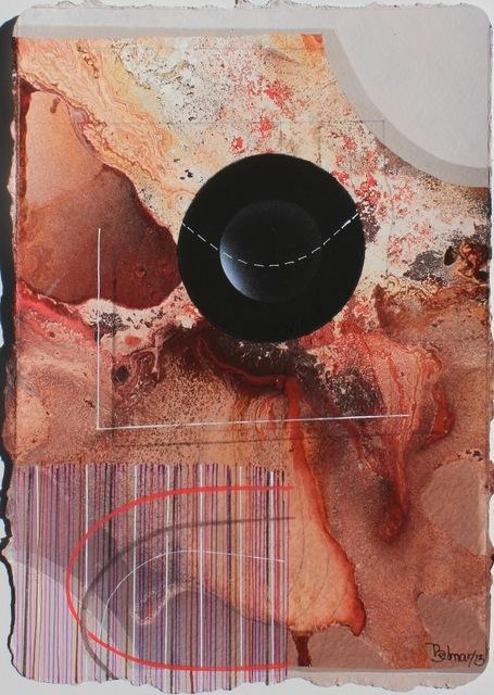 , 'Arauco Paper 13,' 2013, Adah Rose Gallery