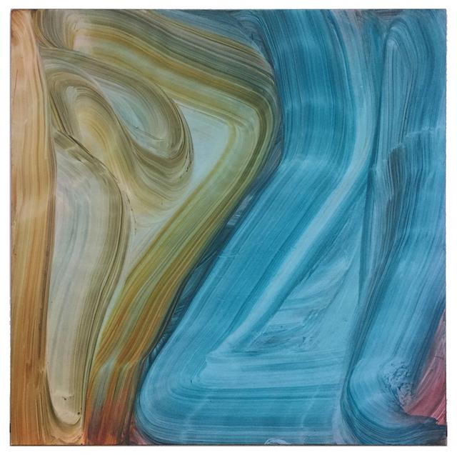 , 'A6,' 2017, HATHAWAY | Contemporary Gallery