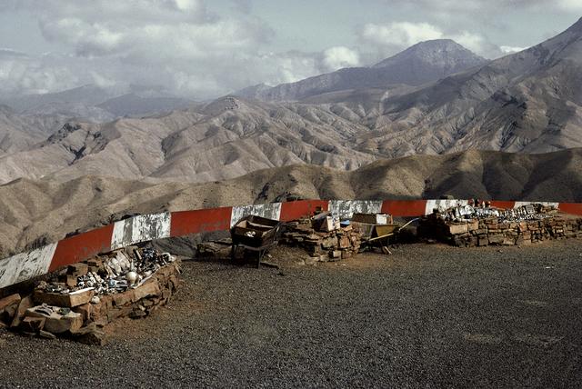 , 'High Atlas, Morocco, 1998,' 1998, Magnum Photos