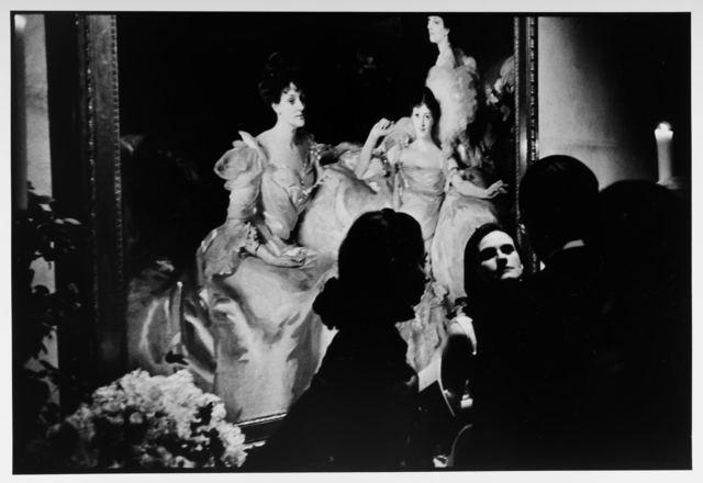 Leonard Freed, 'Met Museum NYC', 1970, Gallery 270