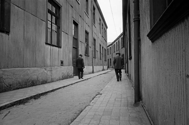 , 'Valparaiso, Chile,' 1963, Magnum Photos