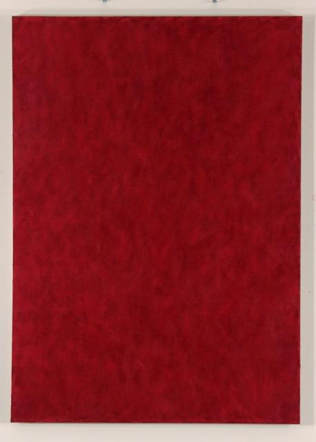 , 'Red Hot,' 2015, Knight Webb Gallery