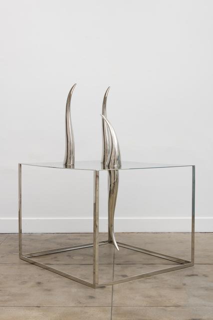 , 'Table,' 2017, Ochi Projects