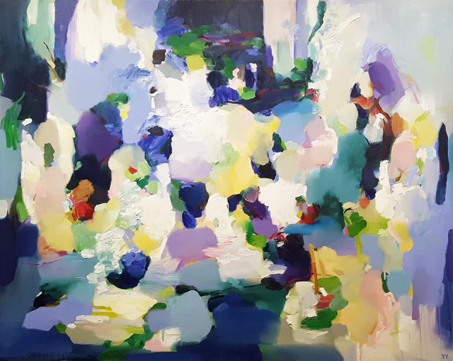 , 'The Watery Edge,' 2016, Madelyn Jordon Fine Art