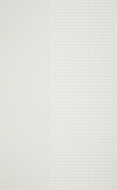 , 'koordination p3-27-1973-77, 1st distribution,' 1977, VILTIN Gallery
