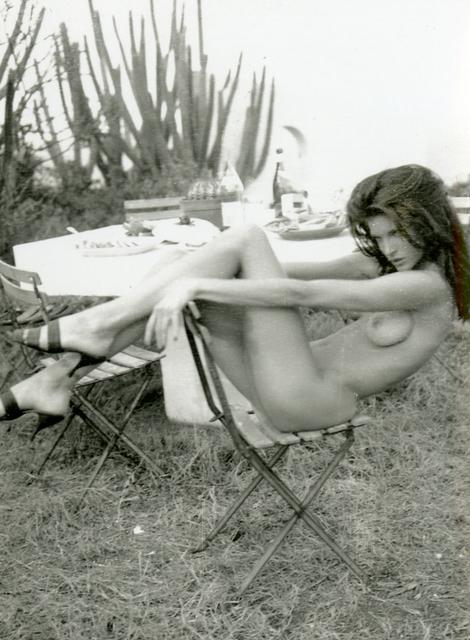 , 'Stephanie Seymour 2 St Barths ,' 1992, Joyce Varvatos