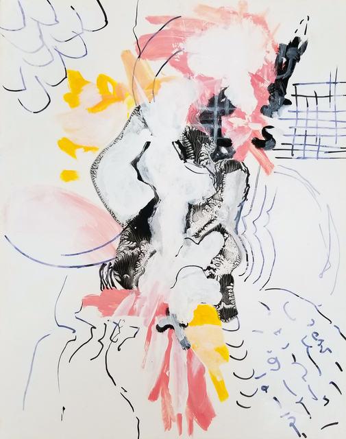 Jeanne Neal, 'Anticipatory Stress', 2018, Ro2 Art